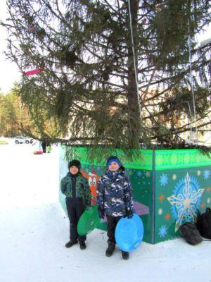Зимний отдых (10)